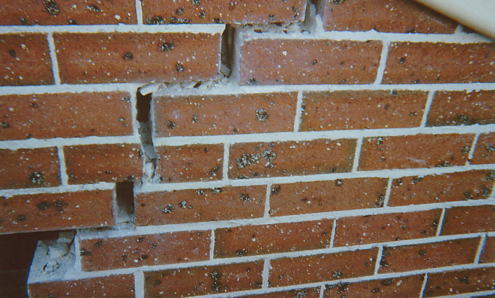 You Brick Man | Brick Wall Repairs