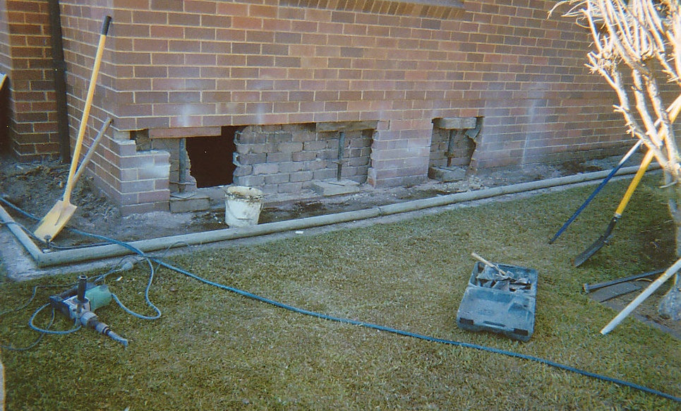 Your Brick Man | Brick Laying