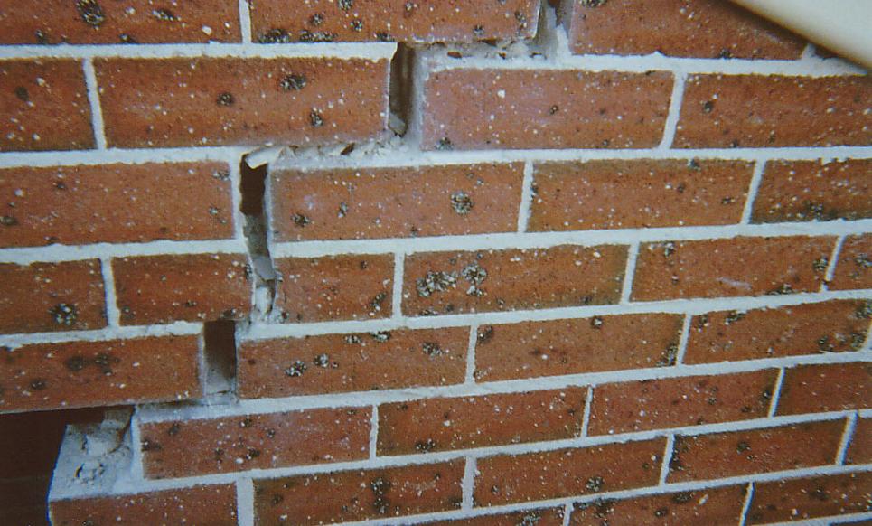 You Brick Man | Brick Wall Repairs